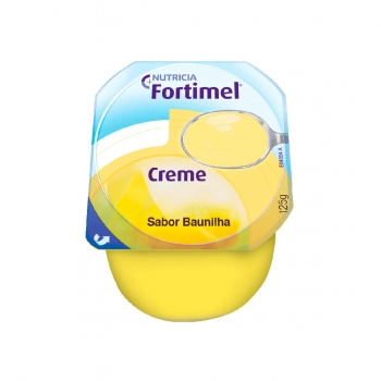 Fortimel Creme Baunilha