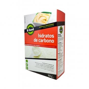 Hidratos de Carbono BFood