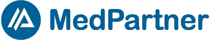 Logo MedPartner