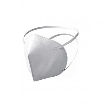 Máscaras FFP2 - Elásticos para prender na Cabeça (20 unidades)