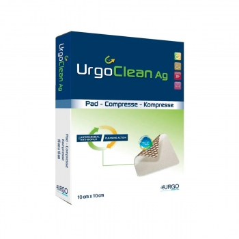 UrgoClean Ag Compressa